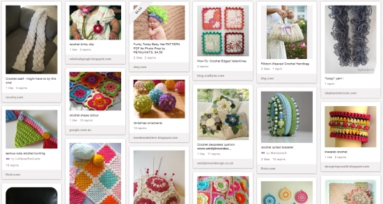 pinterest-knit-crochet